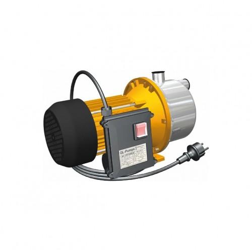 Sistem modular de stocare a apei de ploaie Rain4me Garden Basic, bazin orizontal 2000 litri, cod 103500
